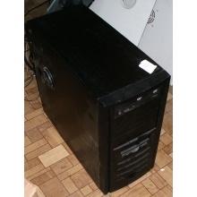Сервер Intel Pentium-4 3.0GHz HT /2048Mb /80Gb /RAID /ATX 430W (Казань)
