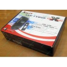 Внешний TV tuner KWorld V-Stream Xpert TV LCD TV BOX VS-TV1531R (без БП!) - Казань