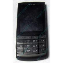 Телефон Nokia X3-02 (на запчасти) - Казань