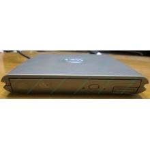 Внешний DVD/CD-RW привод Dell PD01S для ноутбуков DELL Latitude D400 в Казани, D410 в Казани, D420 в Казани, D430 (Казань)