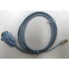 Консольный кабель Cisco CAB-CONSOLE-RJ45 (72-3383-01) цена (Казань)