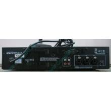 InterM A60: трансляционный микшер-усилитель InterM A-60 в Казани, система оповещения InterM A-60, (Казань)