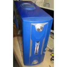 Синий корпус Thermaltake V7410DE Xaser V WinGo Blue V7000 Full Tower (Казань)