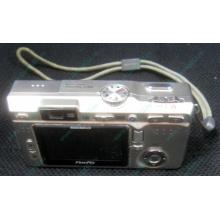 Фотоаппарат Fujifilm FinePix F810 (без зарядного устройства) - Казань