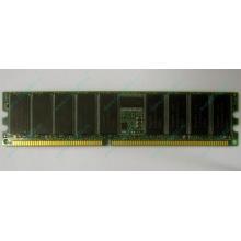 Серверная память 256Mb DDR ECC Hynix pc2100 8EE HMM 311 (Казань)