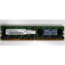 Серверная память 1024Mb DDR2 ECC HP 384376-051 pc2-4200 (533MHz) CL4 HYNIX 2Rx8 PC2-4200E-444-11-A1 (Казань)