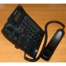 Телефон Panasonic KX-TS2388RU (черный) - Казань