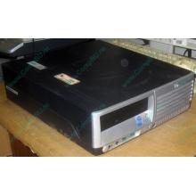 Компьютер HP DC7100 SFF (Intel Pentium-4 520 2.8GHz HT s.775 /1024Mb /80Gb /ATX 240W desktop) - Казань
