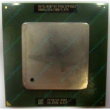 Celeron 1000A в Казани, процессор Intel Celeron 1000 A SL5ZF (1GHz /256kb /100MHz /1.475V) s.370 (Казань)