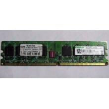 Серверная память 1Gb DDR2 ECC Fully Buffered Kingmax KLDD48F-A8KB5 pc-6400 800MHz (Казань).