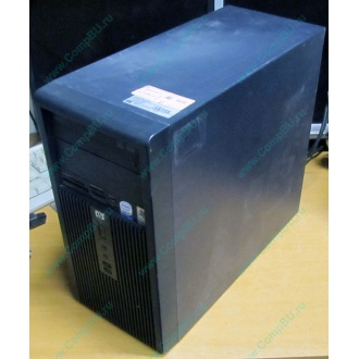 Системный блок Б/У HP Compaq dx7400 MT (Intel Core 2 Quad Q6600 (4x2.4GHz) /4Gb /250Gb /ATX 350W) - Казань