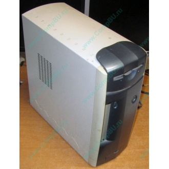 Маленький компактный компьютер Intel Core i3 2100 /4Gb DDR3 /250Gb /ATX 240W microtower (Казань)