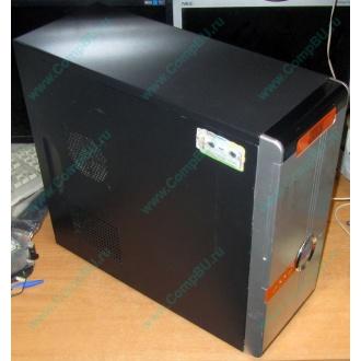 4-хядерный компьютер Intel Core 2 Quad Q6600 (4x2.4GHz) /4Gb /500Gb /ATX 450W (Казань)