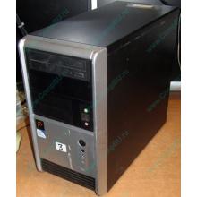 4 ядерный компьютер Intel Core 2 Quad Q6600 (4x2.4GHz) /4Gb /160Gb /ATX 450W (Казань)