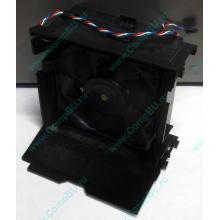 Вентилятор для радиатора процессора Dell Optiplex 745/755 Tower (Казань)