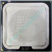 Процессор Intel Celeron Dual Core E1200 (2x1.6GHz) SLAQW socket 775 (Казань)