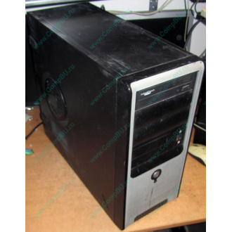 Трёхъядерный компьютер AMD Phenom X3 8600 (3x2.3GHz) /4Gb DDR2 /250Gb /GeForce GTS250 /ATX 430W (Казань)