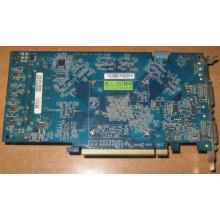 Глючная видеокарта 512Mb DDR3 nVidia GeForce 9800GT Gigabyte GV-N98TZL-512H PCI-E (Казань)