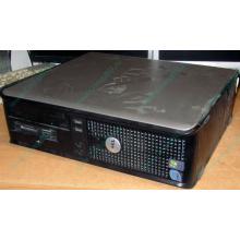 Лежачий БУ компьютер Dell Optiplex 755 SFF (Intel Core 2 Duo E6550 (2x2.33GHz) /2Gb DDR2 /160Gb /ATX 280W Desktop) - Казань