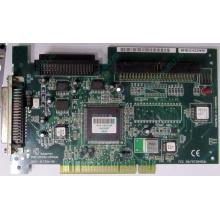 SCSI-контроллер Adaptec AHA-2940UW (68-pin HDCI / 50-pin) PCI (Казань)
