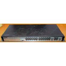 Б/У коммутатор D-link DES-3200-28 (24 port 100Mbit + 4 port 1Gbit + 4 port SFP) - Казань