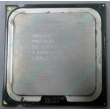 Процессор Intel Pentium-4 511 (2.8GHz /1Mb /533MHz) SL8U4 s.775 (Казань)