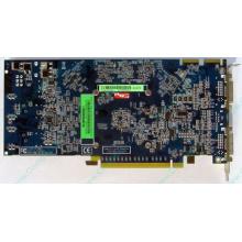 Б/У видеокарта 256Mb ATI Radeon X1950 GT PCI-E Saphhire (Казань)