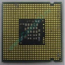 Процессор Intel Celeron 430 (1.8GHz /512kb /800MHz) SL9XN s.775 (Казань)