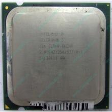 Процессор Intel Celeron D 336 (2.8GHz /256kb /533MHz) SL8H9 s.775 (Казань)