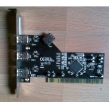 Контроллер FireWire NEC1394P3 (1int в Казани, 3ext) PCI (Казань)