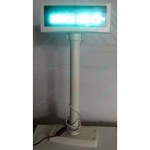 Глючный дисплей покупателя 20х2 в Казани, на запчасти VFD customer display 20x2 (COM) - Казань